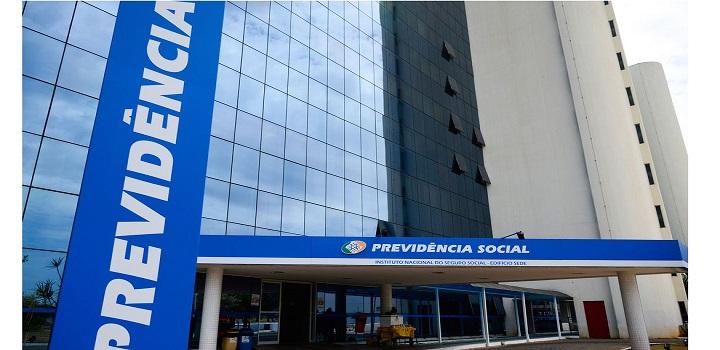 INSS AGENCIAS FECHADAS