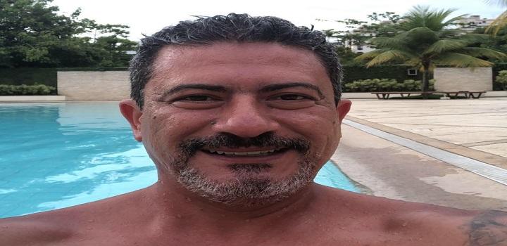 Louro José encontrado morto no RJ