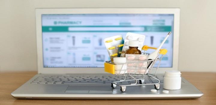 Amazon Farmácia Online