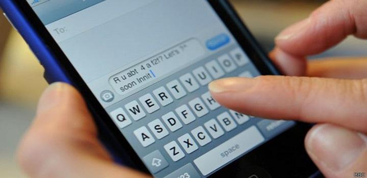 DEFICIENCIA AUDITIVA SMS