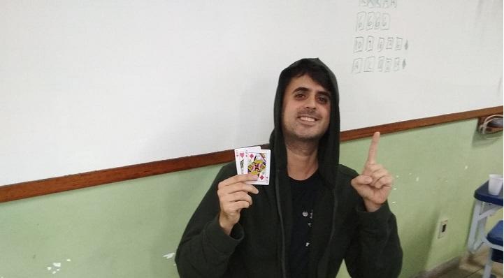 Rafael Carvalho Ramos