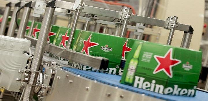 Cervejas: Heineken não deve acompanhar aumento de preços da Ambev