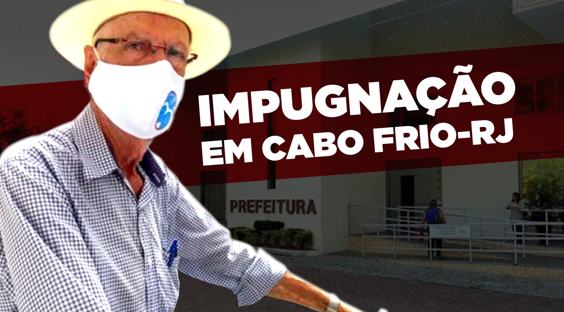 Impugnação de candidatura de José Bonifácio