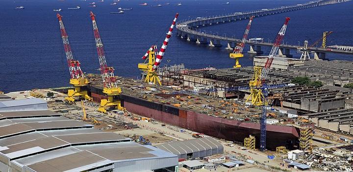 Industria Naval fluminense