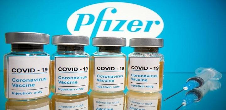 Governo negocia compra da vacina da Pfizer