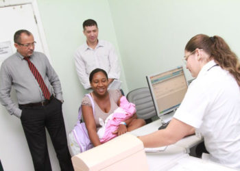 Adelsir Barreto - secretário de Saúde de Campos-RJ