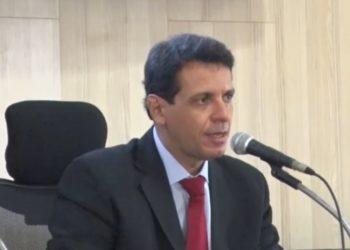 Vereador Fábio Ribeiro