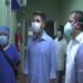 Prefeito Wladimir Garotinho faz vistoria nos principais hospitais de Campos no 2º dia de governo