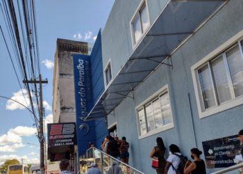 Máfia do esgoto em Campos-RJ