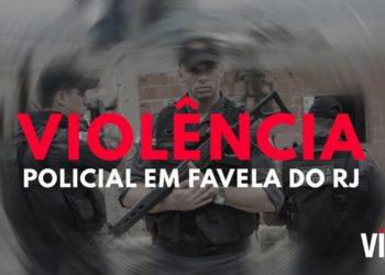Violencia no Rio de Janeiro