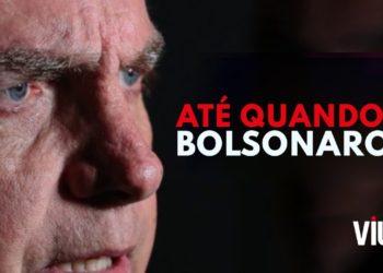 Crimes de Jair Bolsonaro