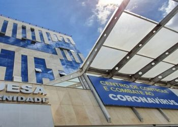 unidades de saúde de Campos dos Goytacazes (RJ), já estão realizando exames para detectar o novo coronavírus.