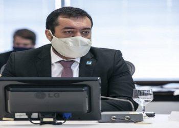 Claudio Castro Governador Calamidade Financeira