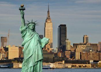 Estátua da Liberdade, EUA