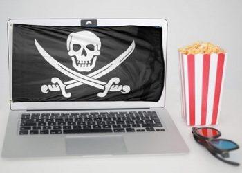 Pirataria na internet