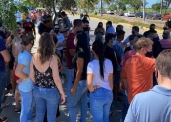 Lockdown Campos dos Goytacazes