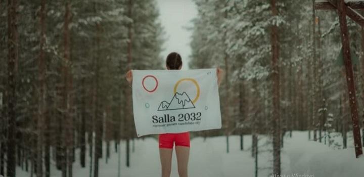 Salla 2032 - Finlândia