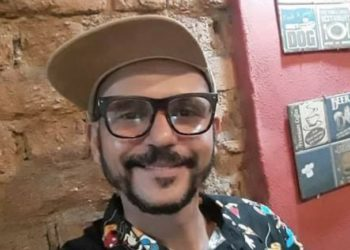 Andre Santana- Artista