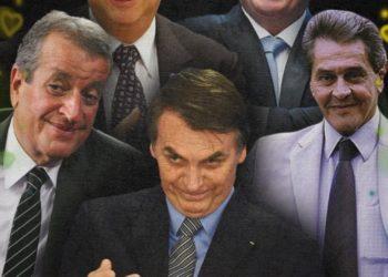 Bolsonaro, o Brasil e o Centrão