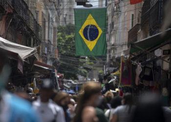 Brasil - PIM patinando