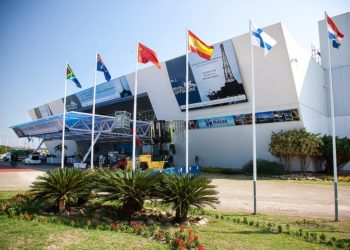 Centro de Convenções Jornalista Roberto Marinho