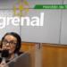 """Haroldo de Souza, da Rádio Grenal, ainda disse: """"Moreno, cidadão de cor, numa boa"""""""