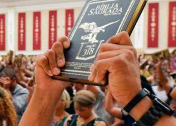 Religiosos no Brasil