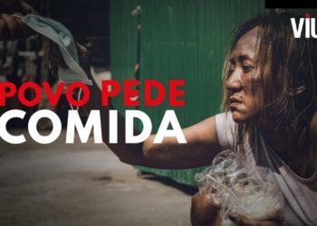Fome na pandemia