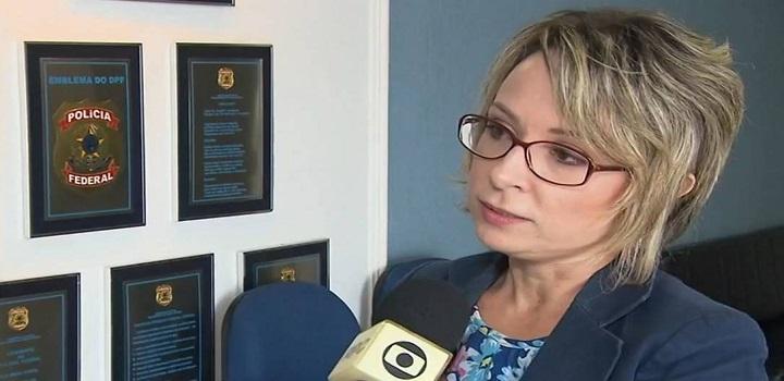 Erika Marena Delegada