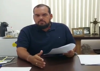 Marquinho Bacellar vai denunciar anulação da reprovação das contas de Rosinha