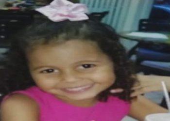 Ana Clara Machado morta por PM
