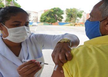 Campos vacinação idososúde doenças cronicas