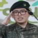 Byun Hui-su militar transgenero