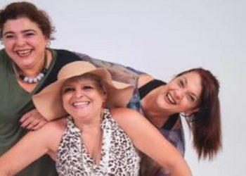 Cinqunetanias: peça-filme narra os dilemas vividos por três irmãs na meia-idade e é um convite leve e divertido à reflexão sobre o sentido da vida