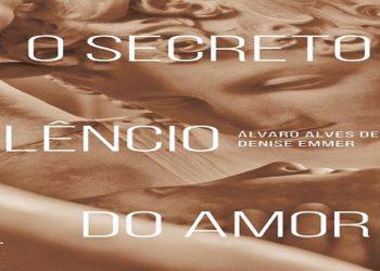 """novo livro de poesias """"O secreto silêncio do amor"""""""