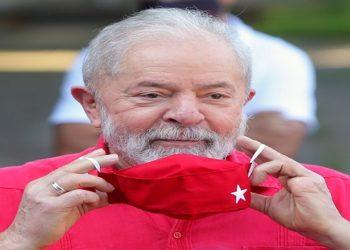 Ministro do Supremo Tribunal Federal considerou que 13ª Vara Federal de Curitiba não tinha competência para julgar casos do triplex do Guarujá, do sítio de Atibaia e do Instituto Lula.