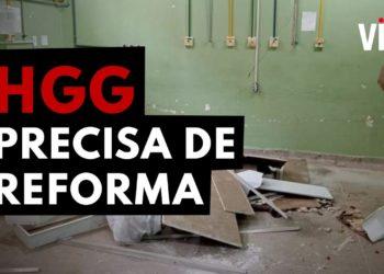 Reforma do HGG