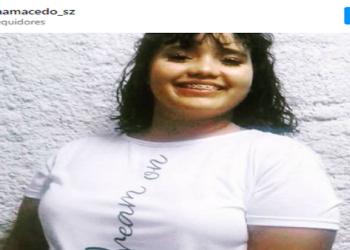 Ana Clara Macedo morte por Covid