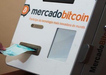 Bitcoin bate recorde