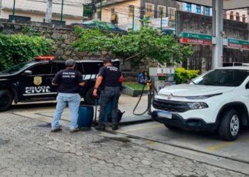 Posto vende 20 litros de gasolina e entrega 18 no ES