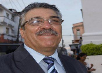 professor de 62 anos que era procurado há mais de uma década foi preso nesta terça-feira (2). Carlos Alberto Nóbrega