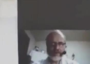 Professor é demitido após fala estupro