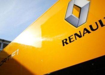 Renault investe no Brasil