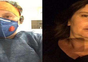 Técnica de enfermagem com Covid-19 morreu à espera de um leito de UTI em São Miguel do Oeste (SC)