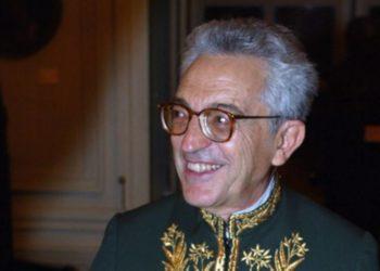 Escritor Alfredo Bosi