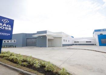 usina de oxigênio será implantada na Unidade Pré Hospitalar (UPH) São José, em Campos dos Goytacazes,