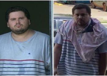 """Mateus Abreu Almeida Prado CoutoDescontrolado, o homem exaltava o fato de ser """"branco e nórdico"""""""