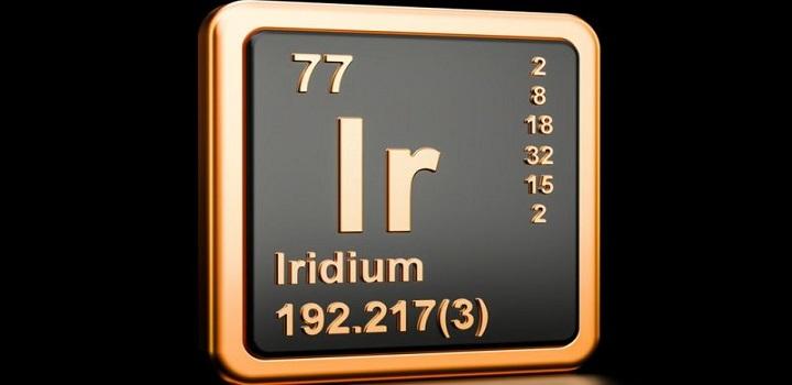 Alguns argumentam que a demanda por irídio aumentará para produzir hidrogênio, cada vez mais procurado como fonte de energia limpa