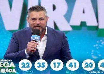 Apostador perde prêmio de R$ 162 milhões