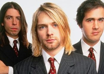Smother música Nirvana